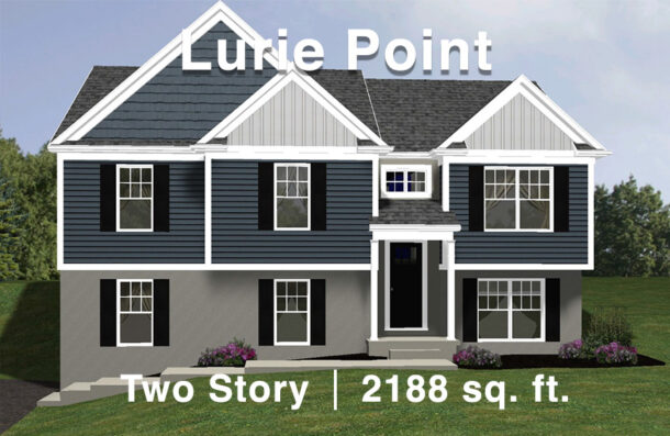 Lurie Point