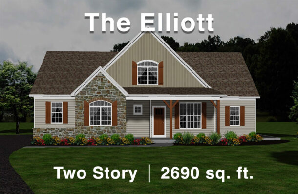 The Elliott